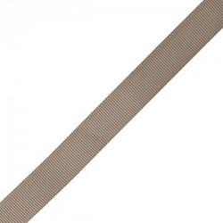 Стрічка репсова 15 мм, 1 метр