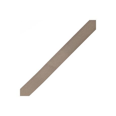 Лента репсовая 15 мм, 1 метр