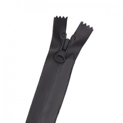 Блискавка 5 мм WR кишенькова 18 см Rubber puller