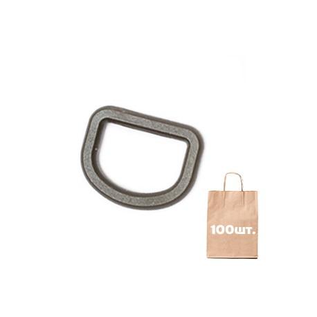 D кольцо 25 мм койот