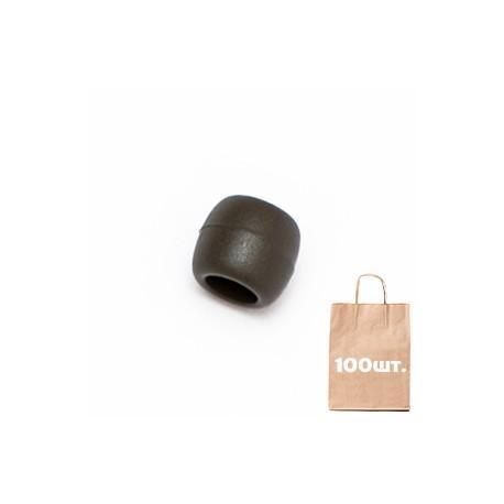 Стопер круглый Ring Stopper WJ. Упаковка 100 шт. ODGreen