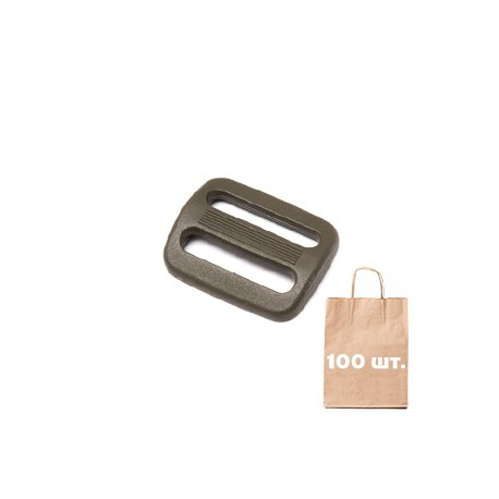 Рамка 25 мм усиленная Sliplock HD WJ. Упаковка 100 шт.