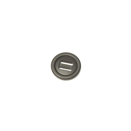 Пуговица Web Button 10 мм WJ