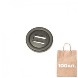 Ґудзик Web Button 10 мм WJ