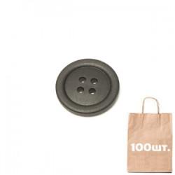 Ґудзик 4Hole Button WJ