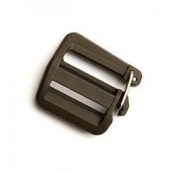 Ругулятор ремня с замком 25 мм H.D. Gate Keeper Lock Left WJ