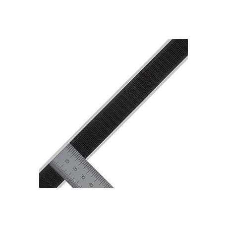 Липучка Микс 20 мм Adhesive Hook, 1 метр