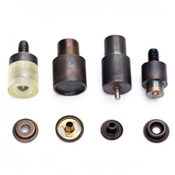 Матриця для встановлення Кнопки Кільцевої, 15 мм №2