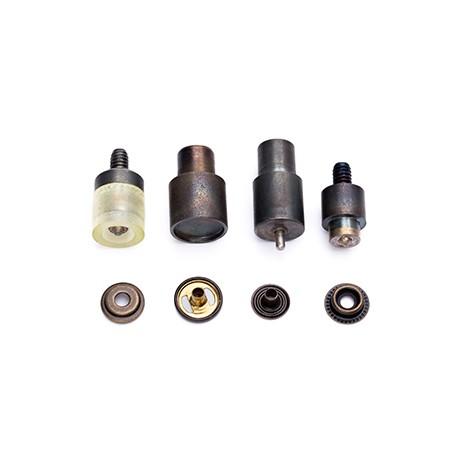 Матрица для установки Кнопки Кольцевой, 17 мм STANDART CAP