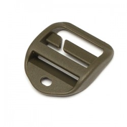 Регулятор Ременю 25 мм QA Lock with Hole WJ