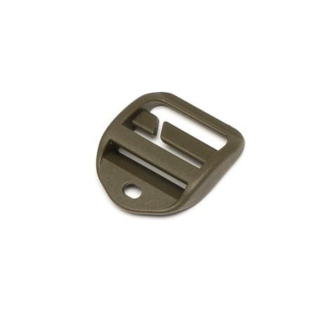 Регулятор Ремня 25 мм QA Lock with Hole WJ