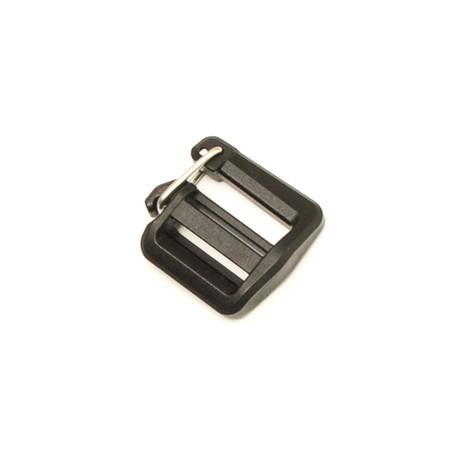 Регулятор ремня с замком 20 мм H.D. Gate Keeper Lock Right WJ