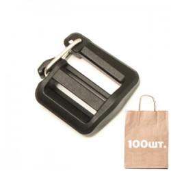 Регулятор ременю із замком 20 мм H.D. Gate Keeper Lock Right WJ. Упаковка 100 шт.