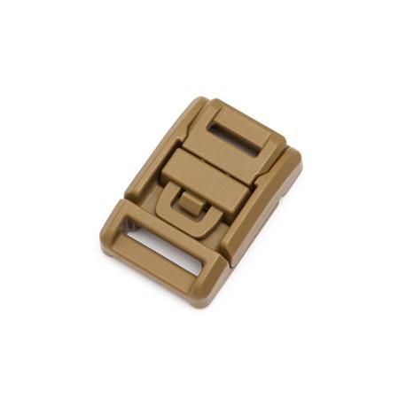 Пряжка быстрого сброса Combi Pull QR 25 мм WJ