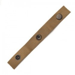 Кнопка Кольцевая 15 мм COIN CAP GYSPY. Упаковка 500 шт.